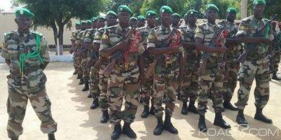 Mali :  Retour de plus de  500 déserteurs dans les rangs de l'armée