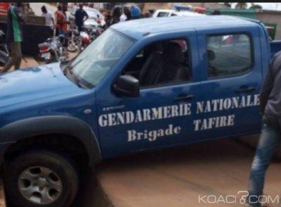 Côte d'Ivoire : Des élèves soupçonnés de cambriolages mis aux arrêts par la gendarmerie