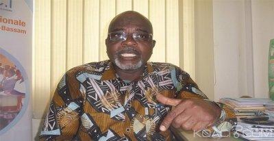 Côte d'Ivoire : La CNEC en préparation de son troisième congrès révèle la véritable raison de la crise à l'université de Cocody