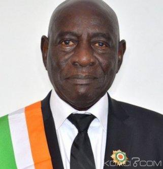 Côte d'Ivoire : Démission de Soro, le président intérimaire du parlement s'interroge sur les véritables raisons