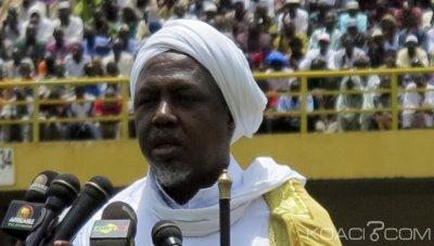 Mali : Des musulmans  exigent la démission du Premier ministre Souleymou Boubeye Maiga