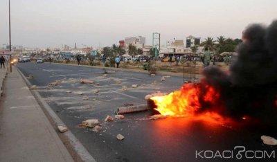 Sénégal : Présidentielle, 3 morts dans des affrontements entre les partisans du pouvoir et ceux du PUR à Tambacounda