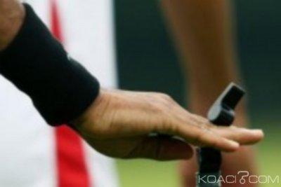 Togo : Football, les arbitres appellent à boycotter le championnat