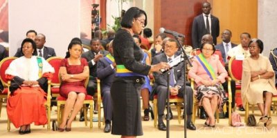 Gabon-Maroc : Une nouvelle ministre se rend à Rabat pour prêter serment devant Ali Bongo