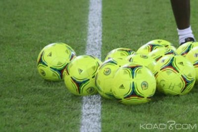 Ghana : Normalisation, les matchs de maintien de niveau annulés