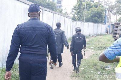Côte d'Ivoire: Une opération de bouclage à Abobo fait plusieurs arrestations dans des fumoirs