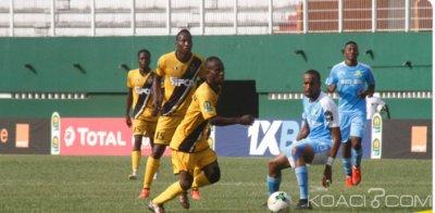 Côte d'Ivoire : Ligue des champions, l'Asec accroché par Mamelodi (0-0) peut toujours garder espoir pour la  qualification