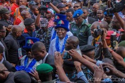Nigeria : Présidentielle 2019, deux candidats se désistent en faveur de Atiku