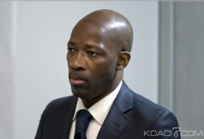 Côte d'Ivoire : En attendant de trouver un pays d'accueil, Blé Goudé prend du bon temps avec sa famille et ses proches
