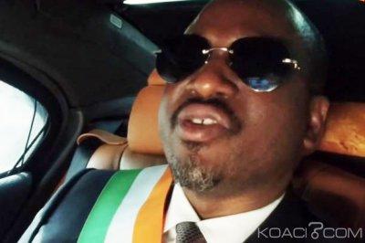 Côte d'Ivoire : Soro à propos de Ouattara «On gagne un père, on perd un père»