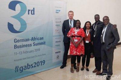 Ghana : 3e Sommet Afrique-Allemagne à Accra, les investisseurs «courtisés»