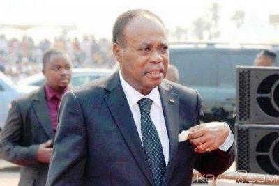 Togo : Edem Kodjo préoccupé par l'évolution du pays et propose des « garanties mutuelles »