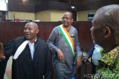 Côte d'Ivoire: Divulgation de fausses nouvelles, Lobognon libéré après avoir été condamné à 6 mois avec sursis
