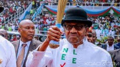 Nigeria : Bousculade meurtrière à la fin d'un meeting de Buhari, 15 morts et 12 blessés