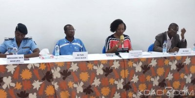 Côte d'Ivoire : Tontine sexuelle, un établissement secondaire porte plainte à la DITT contre X pour avoir diffuser une vidéo ternissant son image