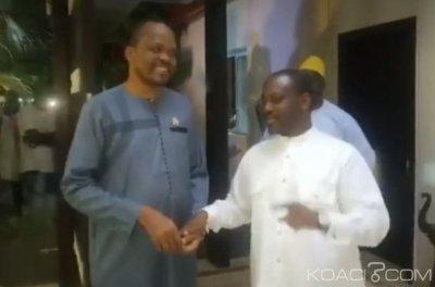 Côte d'Ivoire : Après sa libération, Soro reçoit Lobognon dans sa villa de Marcory et lui donne les nouvelles «on m'a chassé»