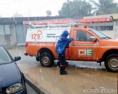 Côte d'Ivoire : La fraude sur l'électrcité ferait perdre au  moins 40 milliards FCFA par an à l'Etat, deux  fraudeurs présumés interpellés à Yopougon