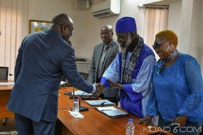 Côte d'Ivoire : Réforme de la CEI, la société civile propose à la présidence une personnalité apolitique, voici les grandes lignes de ses propositions