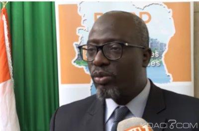 Côte d'Ivoire : Renouvellement des titres d'identité au cours de l'année 2019, le DG de l'ONI rassure et dévoile  les informations complémentaires