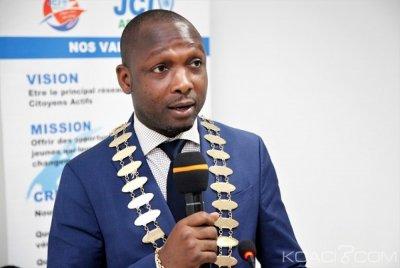 Côte d'Ivoire : Face au défi du marché de l'emploi, les solutions de la Jeune Chambre Internationale d'Abidjan