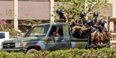 Burkina Faso : Deux morts et six blesses dans une attaque terroriste au cadavre piégé à Djibo