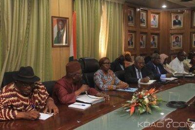 Côte d'Ivoire : Grève dans l'enseignement, les syndicats refusent de lever leur mot d'ordre, les discussions reprennent le 18 février prochain au (CNMS)