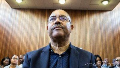 Mozambique-Afrique du Sud : Scandale de la dette «cachée»,  la liberté provisoire refusée  à Manuel Chang