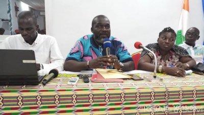 Côte d'Ivoire: Salaires impayés, intégration à la fonction publique, le Syndicat national des ex-déflatés de la Santé annonce un sit-in lundi