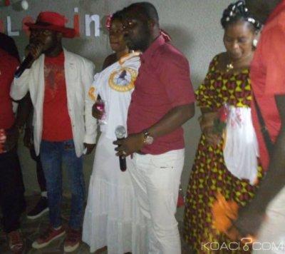 Côte d'Ivoire:  Brobo célèbre la Saint-Valentin en récompensant les femmes