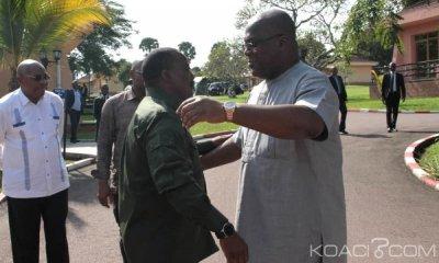 RDC:  Félix Tshisekedi autorise des visas de 30 jours aux étrangers d'origine congolaise