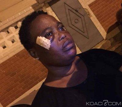Côte d'Ivoire : À  Abidjan, pour de la nourriture,  un artiste du « coupé-décalé » bat sa sœur