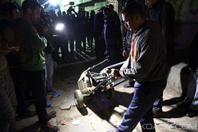 Egypte : Trois policiers tués au Caire alors qu 'ils pourchassaient un présumé « poseur de bombe »