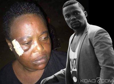 Côte d'Ivoire : Affaire Vétcho Lolas frappe sa sœur, l'artiste s'explique et s'excuse