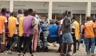 Côte d'Ivoire: Un chauffeur de taxi abattu par des bandits à Yopougon
