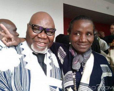 Côte d'Ivoire : Affaire valise diplomatique, les activistes pro-Gbagbo devant les juges ce jour à Paris