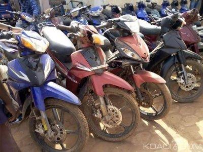 Burkina Faso : Radié pour vol, un militaire devenu chef de gang, interpellé avec six autres délinquants