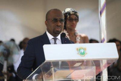 Côte d'Ivoire : Mairie de Bassam, Moulot annonce la démission d'Ezaley du conseil et décide  de la suppression de 20 000 francs CFA des taxes de  frais d'inhumation
