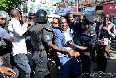 Sénégal : Macky Sall dans tous ses états après la sortie, en pleine campagne électorale, d'un rapport sur le recul de la démocratie