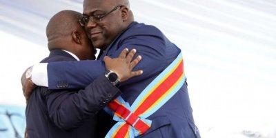 RDC : Felix Tschisekedi attendu sur  la déclaration de son patrimoine familial