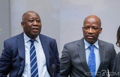 Côte d'Ivoire : Abidjan, Amadou Gon Coulibaly et KKB ont discuté du retour de Laurent Gbagbo et de Blé Goudé