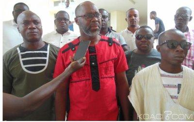 Côte d'Ivoire : Les enseignants de l'université de Bouaké annoncent une grève ce jeudi pour marquer leur solidarité  aux  camarades arrêtés à Abidjan