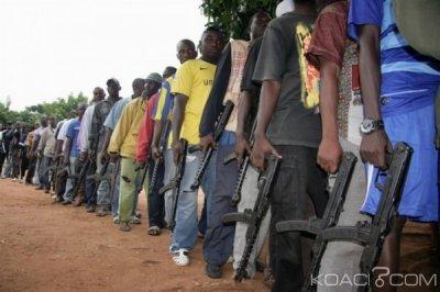 Côte d'Ivoire : Quatre ans après la fin du processus DDR, des ex combattants oubliés ?