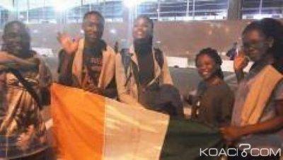 Côte d'Ivoire : Les premiers étudiants admis au programme « Scientific Freshers », se sont bien intégrés en Allemagne