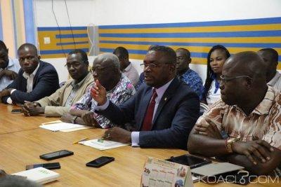 Côte d'Ivoire : Marche verte à l'Université Félix Houphouët-Boigny, la Plateforme nationale solidaire à la CNEC et la CODEC