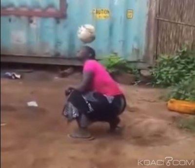 Tanzanie: Une jeune jongleuse fait réagir Donald Trump sur Twitter : «Amazing»