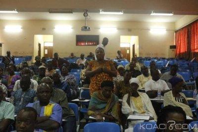 Côte d'Ivoire : Crise post-électorale, le chef de cabinet du ministère de la Solidarité affirme que 2768 victimes ont bénéficié de réparations et d'indemnisations