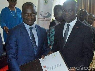 Côte d'Ivoire : Les acteurs du secteur des transports ont six mois pour exposer leurs préoccupations