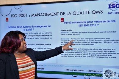 Côte d'Ivoire : Développement et pérennisation de la qualité dans les entreprises, PEC et BBB proposent la Leanification
