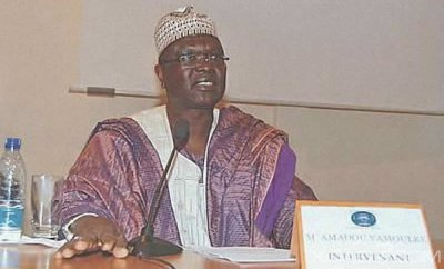 Cameroun : Des parlementaires français font pression sur les autorités pour la libération du journaliste Amadou Vamoulké