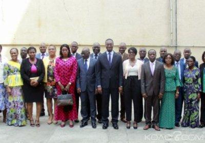 Côte d'Ivoire : Voici ce qui va se passer désormais à l'inspection  générale des services fiscaux